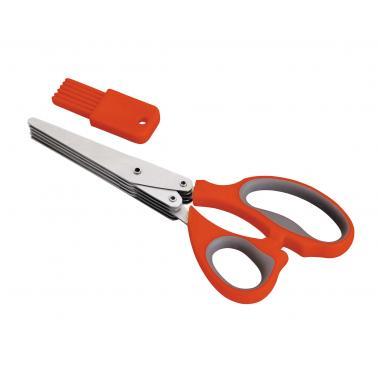 Ножица за подправки с четка за почистване 60022 - Lacor