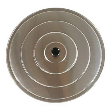Метален капак  ф24см 60424 - Garcima