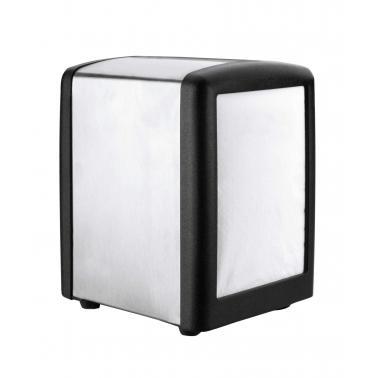 Иноксов салфетник кутия 8.5х12см (за салфетки 90х125см) - Lacor