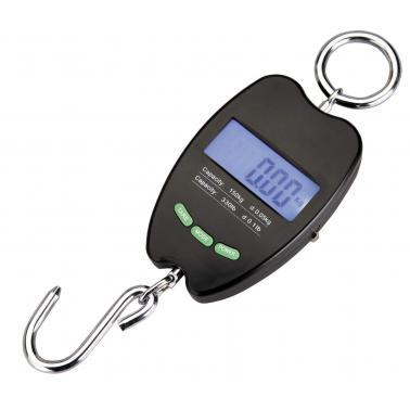 Дигитална везна  кукичка от 100гр до 150кг   32х10см - Lacor