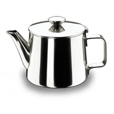 Иноксов чайник Classic 18/10  600мл  - Lacor