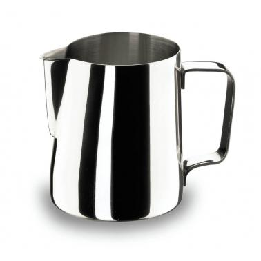 Иноксова каничка за мляко Classic 18/10, 150 мл - Lacor