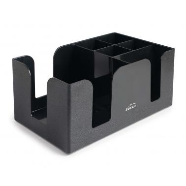 Пластмасов бар органайзер 24x14xh10см - Lacor