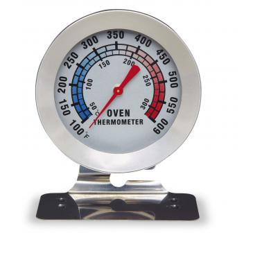 Термометър за фурна с основа  от 20°C до 300°C - Lacor
