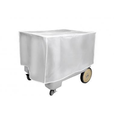 Покривало за количка за чинии, 96х71х60см - Lacor