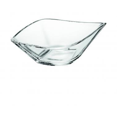Стъклена купичка 19х11см LEAF 60278 - VIDIVI