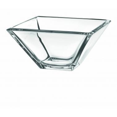 Стъклена купа 26х26см DUCALE 62995 - VIDIVI