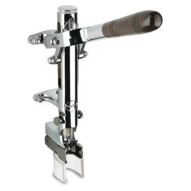 Иноксова професионална машинка за отваряне на коркови тапи - Lacor