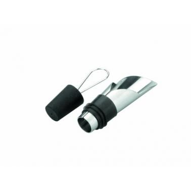 Иноксов улей за вино + гумена капачка - Lacor