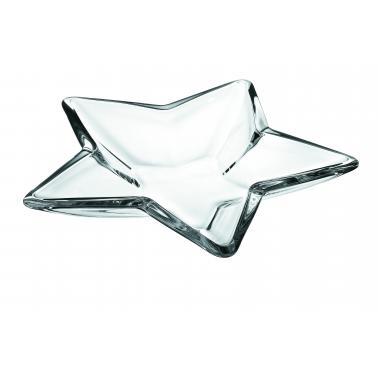 Стъклено плато 35см STELLA 63244 - VIDIVI