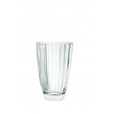 Стъклена ваза h24см DIVA 63326 - VIDIVI