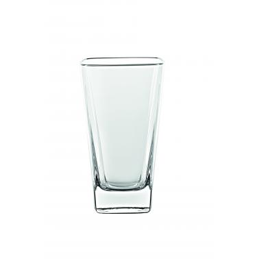Стъклена чаша за вода / безалкохолни напитки 410мл DUCALE 67078 - VIDIVI