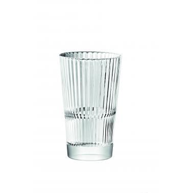 Стъклена чаша за вода / безалкохолни напитки  290мл DIVA 65423 - VIDIVI