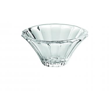 Стъклена купа 26см DOGE 65523 - VIDIVI