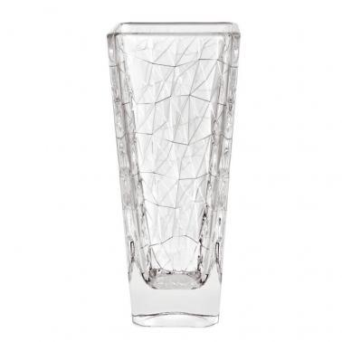 Стъклена ваза h30см DOLOMITI 66983 - VIDIVI