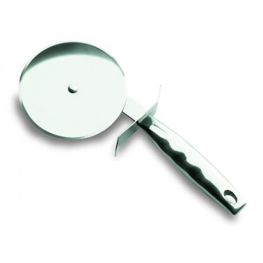 Нож за пица с матална дръжка ф10см - Lacor
