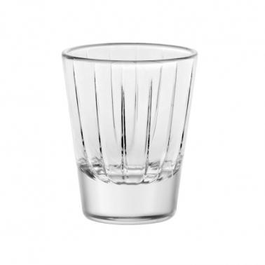 Стъклена чаша за  шот 80мл ACCADEMIA 67593 - VIDIVI