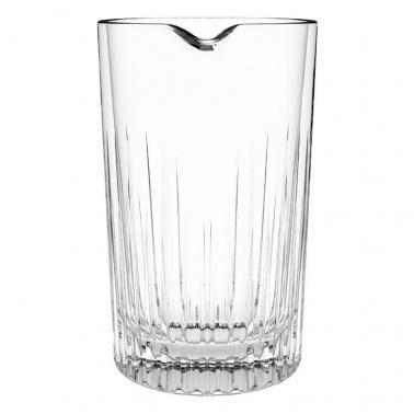 Стъклена смесителна чаша за коктейли 550мл MIX&CO 68079 - VIDIVI