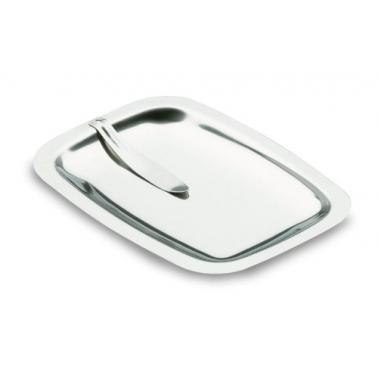 Иноксов холдер за сметка    11х15.2 см - Lacor