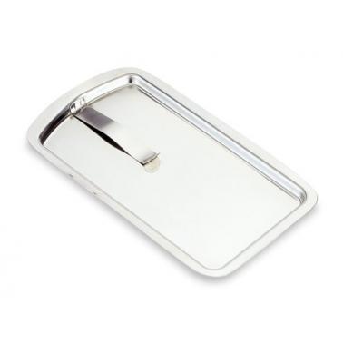 Иноксов холдер за сметка 12х21.5см - Lacor