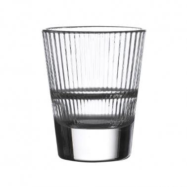 Стъклена чаша за  шот 80мл DIVA 68081 - VIDIVI
