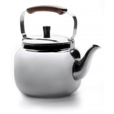 Иноксов чайник 18/10, 1л. - Lacor