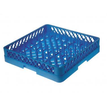 Полипропиленова кошница за съдомиялна за плата и чинии , 50х50х10.3см - Lacor