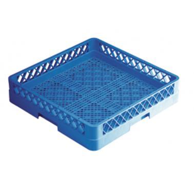 Полипропиленова кошница за съдомиялна за прибори за хранене, 50х50х10.3см - Lacor