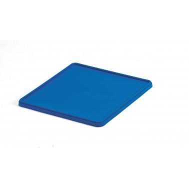 Полипропиленов капак за кошница за прибори за хранене, 50х50х2.5см - Lacor