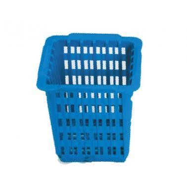 Полипропиленова кошничка за прибори, 12.5х12.5х13.5см - Lacor