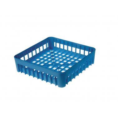 Полипропиленова кошница за съдомиялна, 35х35х12см - Lacor