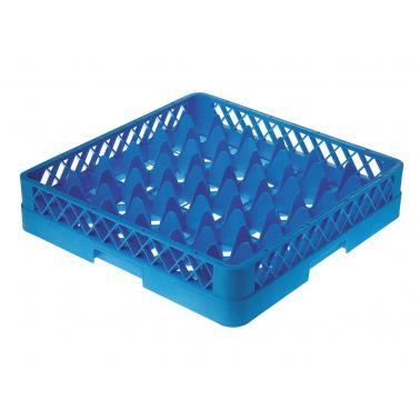 Полипропиленова кошница за съдомиялна , 36 раздела, 50х50х10.3см - Lacor