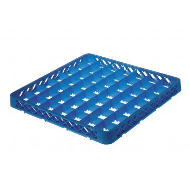 Полипропиленова кошница за съдомиялна , 49 раздела, 50х50х4.5см - Lacor