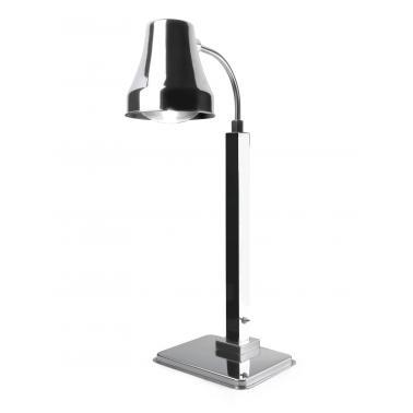 Отопляема лампа за бюфет с 1 крушка,   18/10 , 275W, 79х31х23см - Lacor