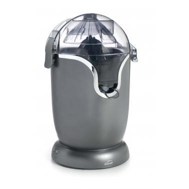 Иноксова автоматична сокоизтисквачка 220-240V,  50/60Hz,  60W,  400мл,  20x19x31см,  1,75кг - Lacor