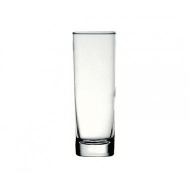 Стъклена чаша за сок / вода  210мл КРОНОС 91400