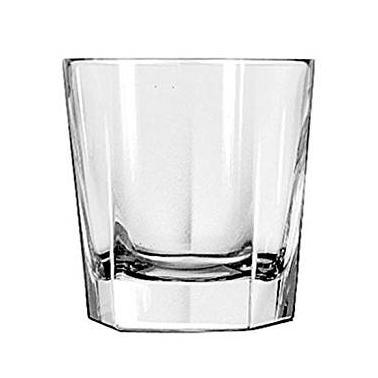 Стъклена чаша за уиски / алкохол 370мл INVERNESS 15482