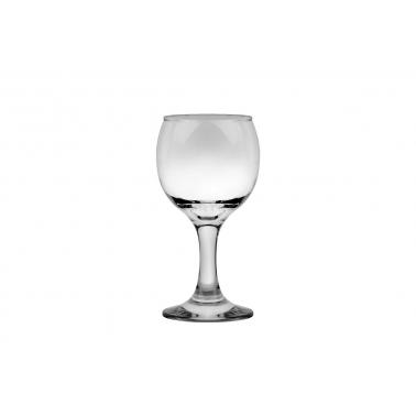 Стъклена чаша за вино 210мл КРОНОС 93502 - COUROS 44412