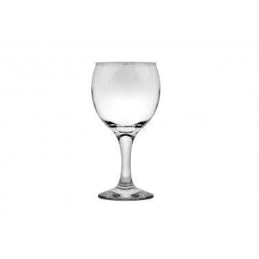 Стъклена чаша за вино 260мл КРОНОС 91502  COUROS / 44411