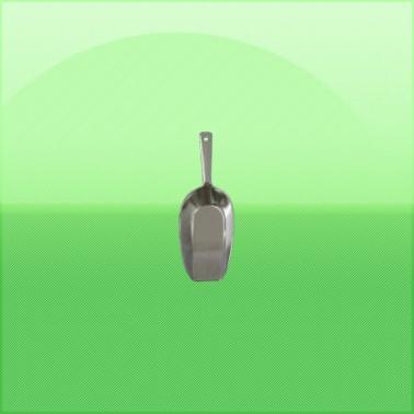 Иноксова лопатка за лед 16см  9121