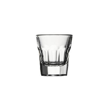 Стъклена чаша за шот / ликьор 30мл КРОНОС - МАРОКО 56037