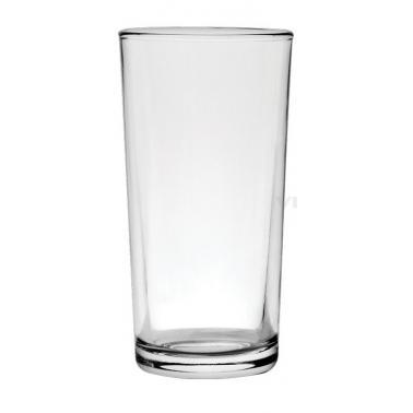 Стъклена чаша за вода / безалкохолни напитки  260мл КРОНОС 51021 ЧИЛИ