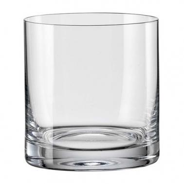 Стъклена чаша за уиски / алкохол 250мл КРОНОС 53008