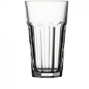 Стъклена чаша за вода / безалкохолни напитки 330мл КРОНОС - МАРОКО 53047 / 52706