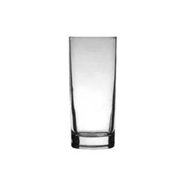 Стъклена чаша за вода / безалкохолни напитки 290мл КРОНОС 91200