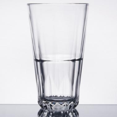 Стъклена чаша за коктейли 410мл BROOKLYN 15797