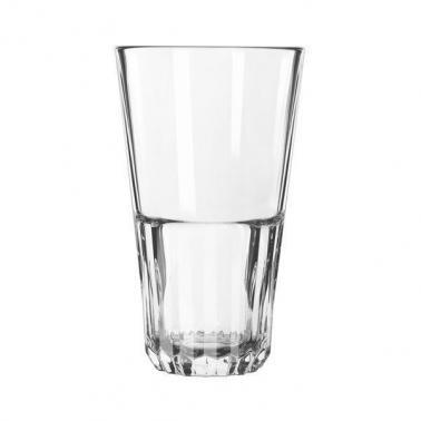 Стъклена чаша за коктейли / вода  296мл BROOKLYN 15796
