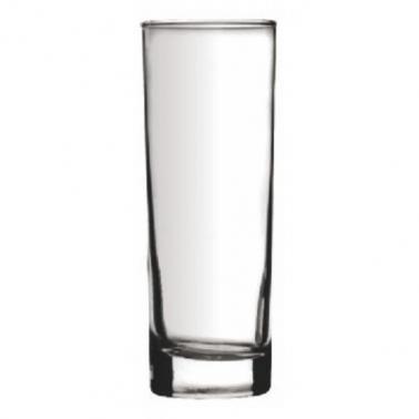 Стъклена чаша за вода / безалкохолни напитки КРОНОС 91402