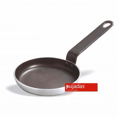 Алуминиево тиганче с незалепващо покритие   ф12 см  h2 см  - Pujadas