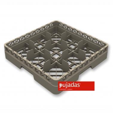 Кошница за съдомиялна за 9бр чаши, max ф151мм - Pujadas